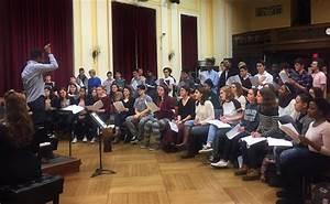 Boston Children's Chorus Invokes Country's History In ...