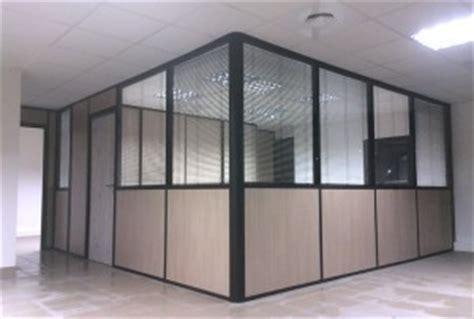 cloison aluminium bureau cloison aménagement de bureaux aix en provence amsi aix