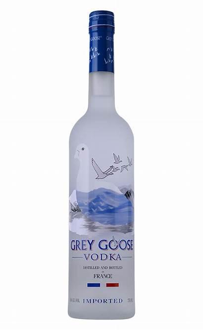 Goose Vodka Grey 75cl Country France