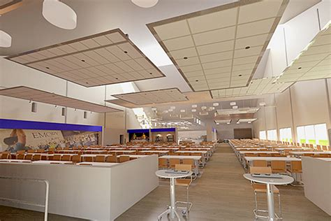 construction begins  interim dining facility emory