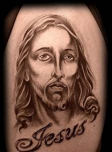 Jesus Tattoos and Designs| Page 21