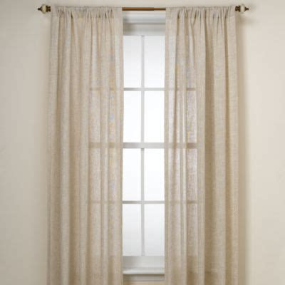 Tahari Home Curtain Panels 108 by Buy 108 Inch Curtain Panels From Bed Bath Beyond
