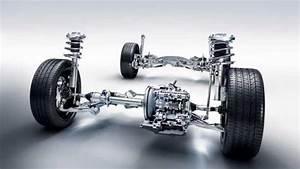 Diagnosis  Car Suspension Problems