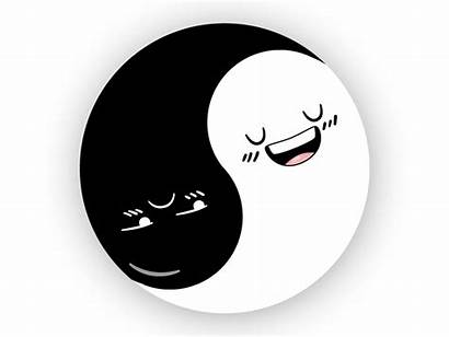 Yang Yin Emoji Ying Copy Face Emojis