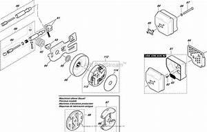 Dolmar Ps-341 Chain Saws