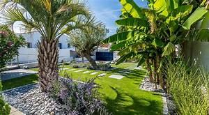 amenagement petit jardin exotique 2 amenagement petit With amenagement petit jardin exotique