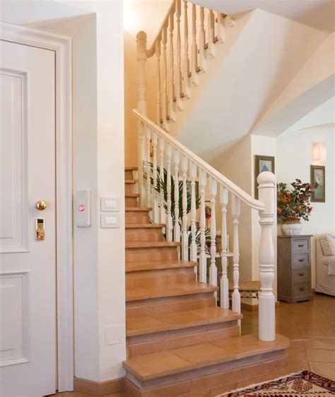 ringhiera in legno per scale ringhiere in legno per scale interne con ci erre scale