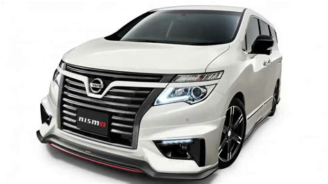Review Nissan Elgrand by Nissan Elgrand Nismo Review A Japanese Sports Mpv