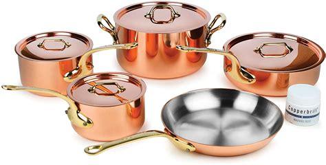 copper cookware safe   kitchenairy blog site