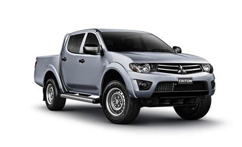 Mitsubishi Triton Photo by 2013 Mitsubishi Triton Price Cuts More Features For