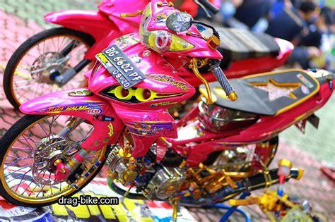 Modifikasi Jupiter Z 2008 Jari Jari by 40 Foto Gambar Modifikasi Jupiter Z Kontes Racing Look