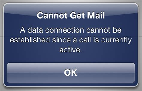 iphone cannot get mail mai s atelier iphone 4s cannot get mail