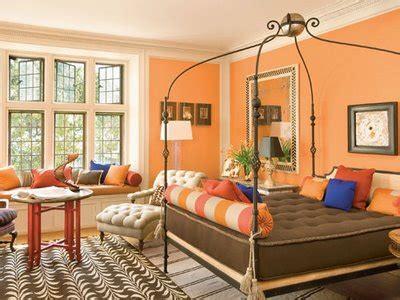 light orange bedroom walls splendid sass orange hermes orange that is 15853 | estates greystone great house 30 0309 LG 93443844 1