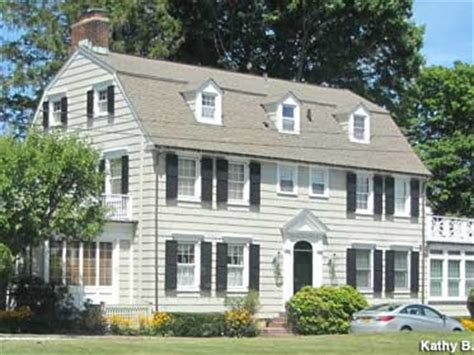 Haunted Attractions In Nj And Pa by Amityville Ny Real Amityville Horror House