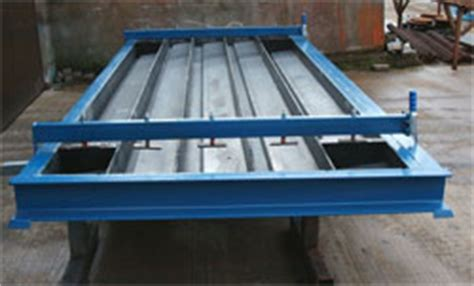 Prefabricated Window Sills by Precast Concrete Moulds Moyle Engineering Ltd