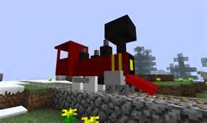 Minecraft Train Mod Steam