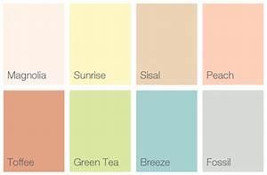 Schöner Wohnen Farbpalette : sch ner wohnen wandfarbe my colour 10 l zarte farben farbwahl matt 2 99 l ebay ~ Sanjose-hotels-ca.com Haus und Dekorationen