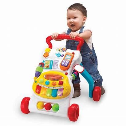 Winfun Toys Walker Musical Grow Toddler Phone