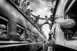 World's Top 10 Black & White Photographers 2019