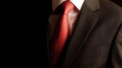 Suit Tie Hitman Wallpapers Agent Tuxedo 47