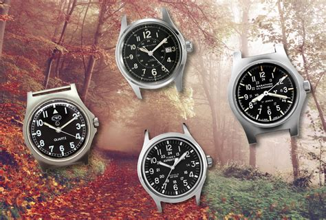 Top Our Favorite Modern Field Watches Clicks