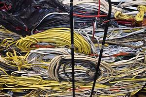 8 Most Common Places To Find Scrap Copper Wire