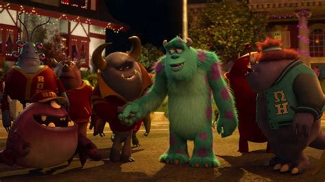 monsters university ror material clip youtube