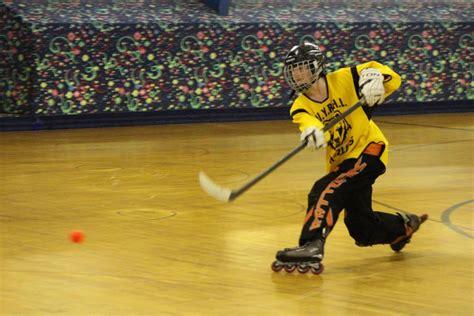 hockey   richmond roller hockey league