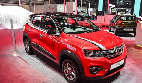 india  renault kwid confirmed  south africa