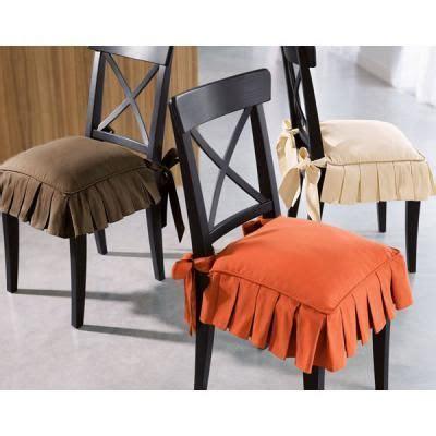 housse de chaise becquet housse de chaise volantée becquet achat vente housse de chaise cdiscount