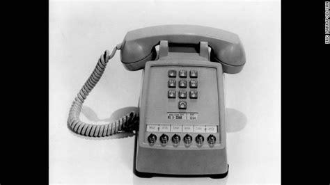 visual history   telephone