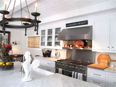 Casual Classic Southern House by My Favorite Room Classic Casual Home Kitchen Designs