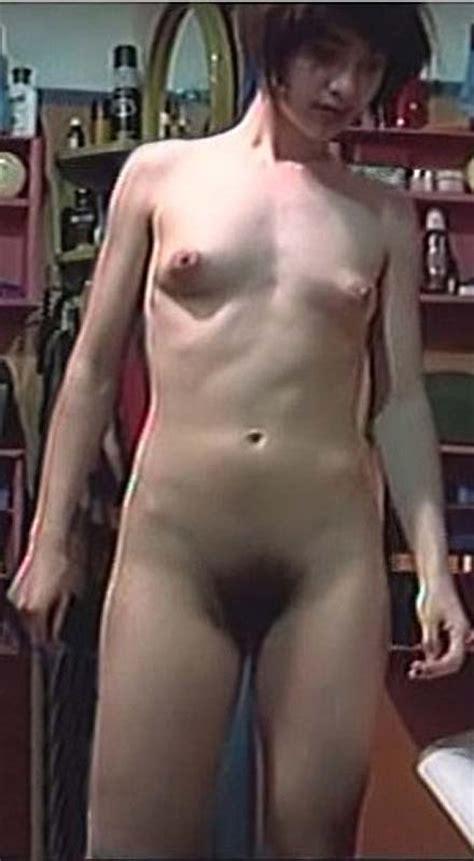 Knauer nackt anja Naked Anja