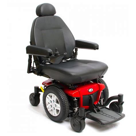 pride mobility jazzy 600 es power chair c model