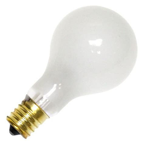 industrial performance 60154 60a15n if 130v a15 light bulb elightbulbs