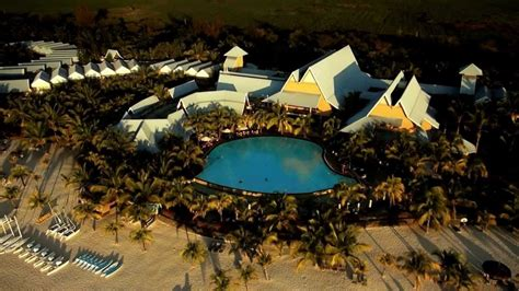 Le Victoria Hotel Mauritius Beachcomber Hotels Youtube