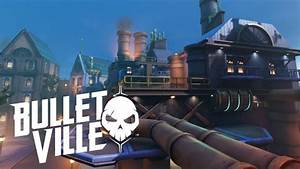 Developers, Of, Bulletville, Started, The, Beta, Sign