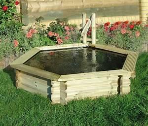 7aa32552fc3a1 Bassin Préformé Hors Sol. utiliser un bassin pr form pour son bassin ...