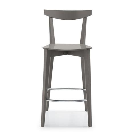 chaise haute pour table bar chaise haute pour bar evergreen taupe set de 2