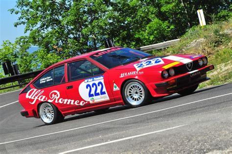 racecarads race cars  sale alfa romeo gtv  alfa