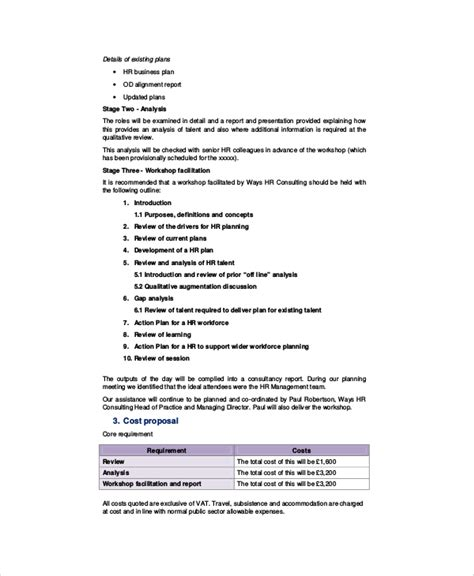 Hr Consultant Cover Letter Sle by Stylish Cover Letter For Hr Consultant Craftsnews Us