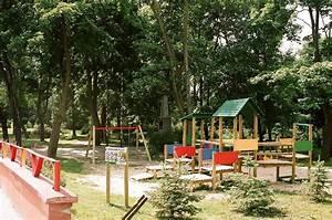 Empty Playground Free Stock Photo - Public Domain Pictures