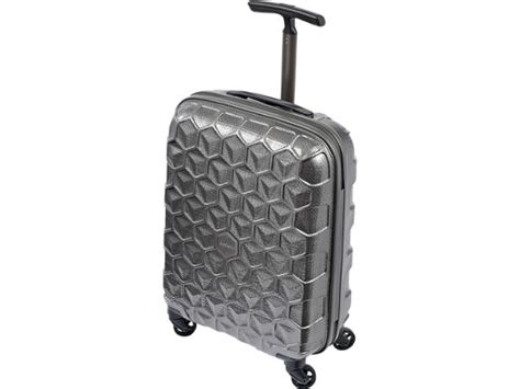 antler atom   wheel cm cabin case cabin bag review