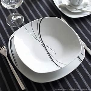 Service Assiette Design : service assiette design design en image ~ Teatrodelosmanantiales.com Idées de Décoration