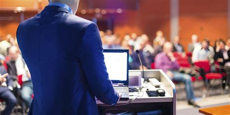 public speaking communication skills