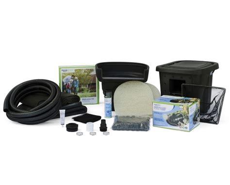 Aquascape Pond Kits by Aquascape Diy Pond Kits