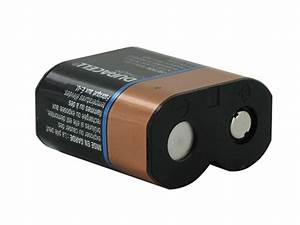 Duracell 223 6v Lithium Battery (CR-P2, CRP2) From £8.33 ...