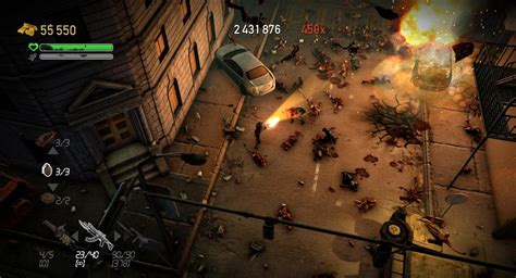 Dead, nation : Apocalypse, edition, game PS4 - PlayStation Dead, nation, apocalypse, edition, pS4 PKG - Download PS4 New ISO Tech Analysis: Dead, nation : Apocalypse, edition on PS4