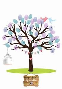 Arbre A Empreinte : arbre empreinte vierge source photo astuce shopping digitale signature peinture arbre ~ Preciouscoupons.com Idées de Décoration