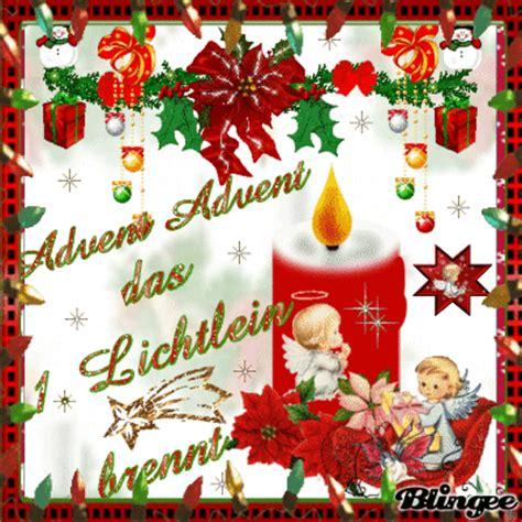 Der erste advent/(ein) erster advent | selten die ersten advente. erster advent Picture #133665835 | Blingee.com